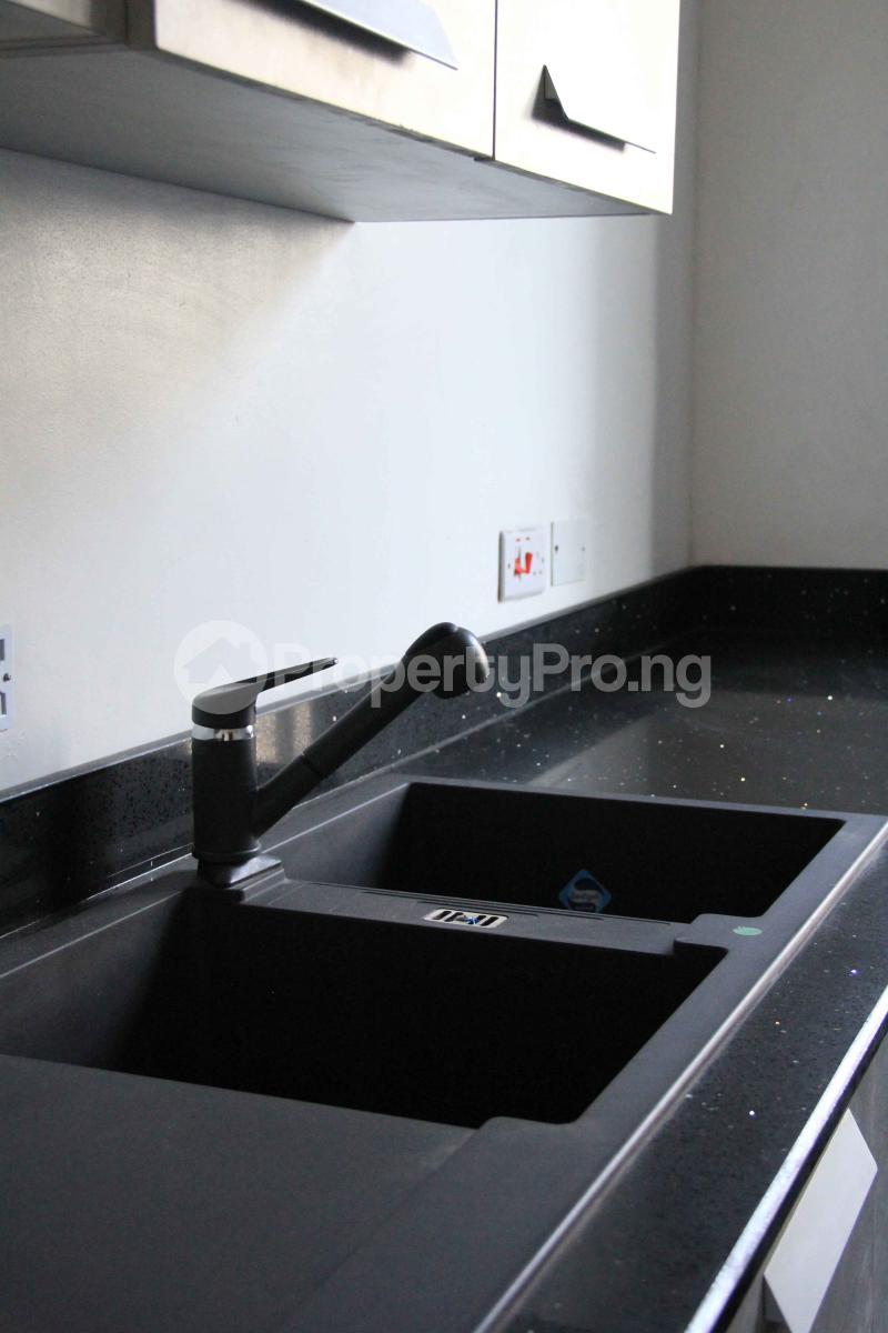 3 bedroom Semi Detached Duplex House for sale Ilasan Ilasan Lekki Lagos - 10