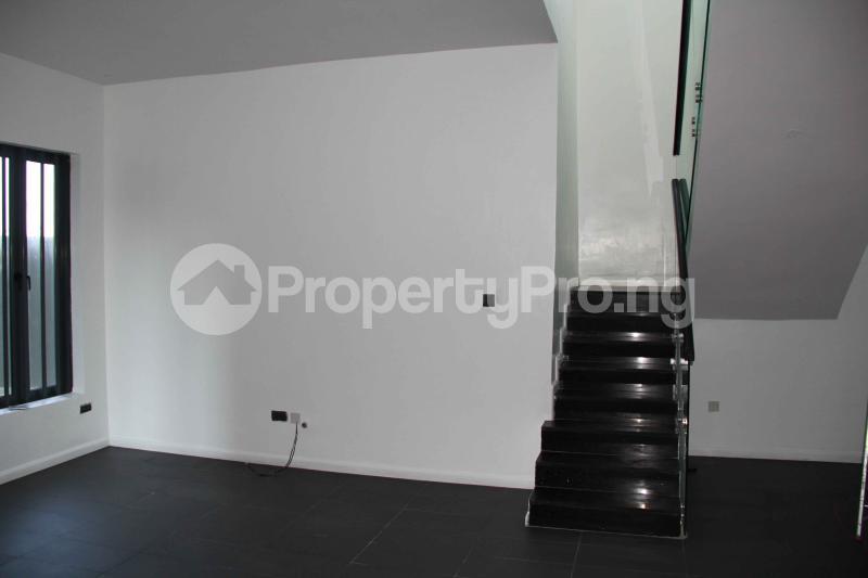 3 bedroom Semi Detached Duplex House for sale Ilasan Ilasan Lekki Lagos - 2