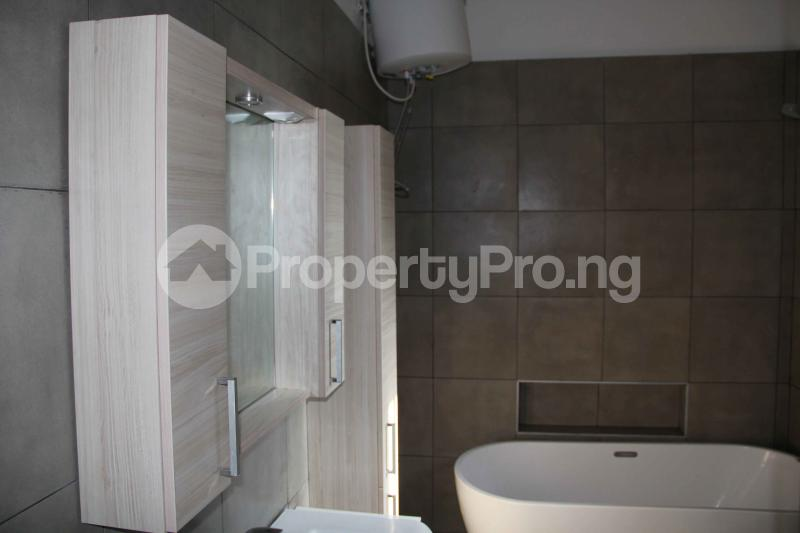 3 bedroom Semi Detached Duplex House for sale Ilasan Ilasan Lekki Lagos - 9