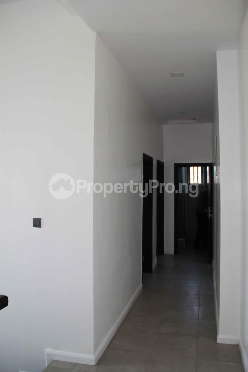 3 bedroom Semi Detached Duplex House for sale Ilasan Ilasan Lekki Lagos - 11