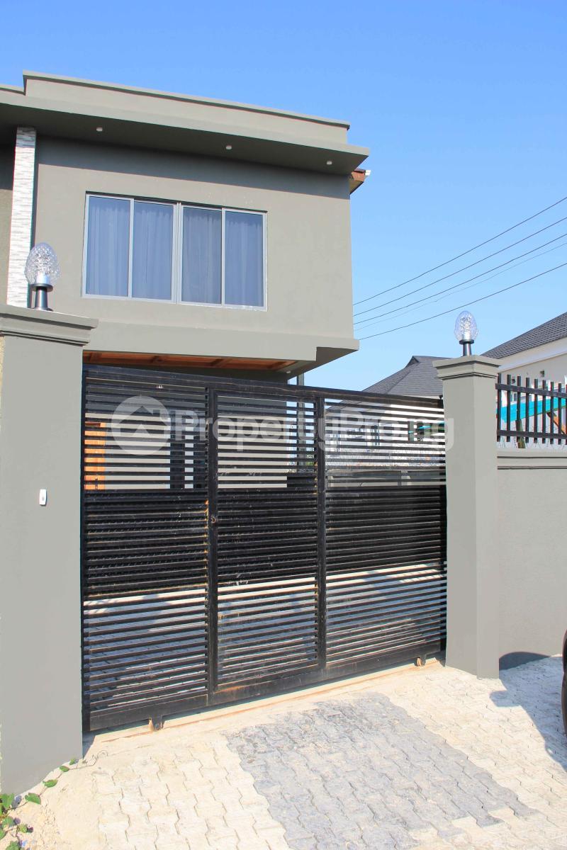 3 bedroom Semi Detached Duplex House for sale Ilasan Ilasan Lekki Lagos - 12