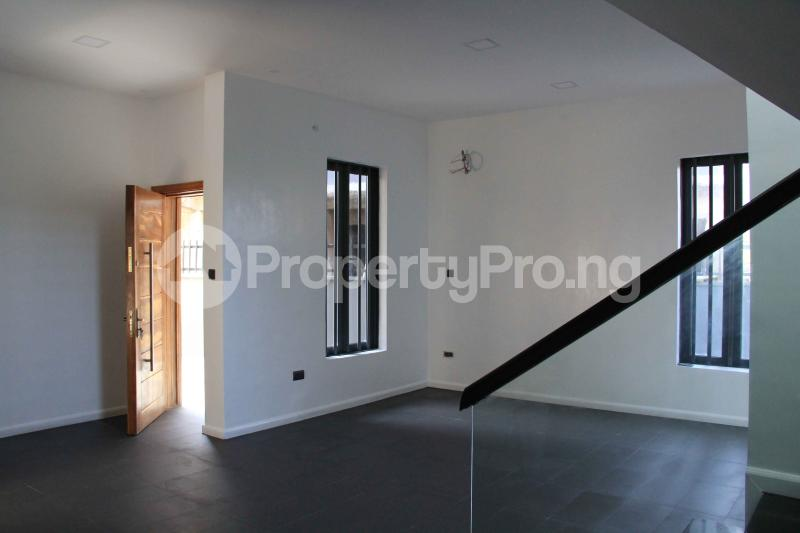 3 bedroom Semi Detached Duplex House for sale Ilasan Ilasan Lekki Lagos - 6