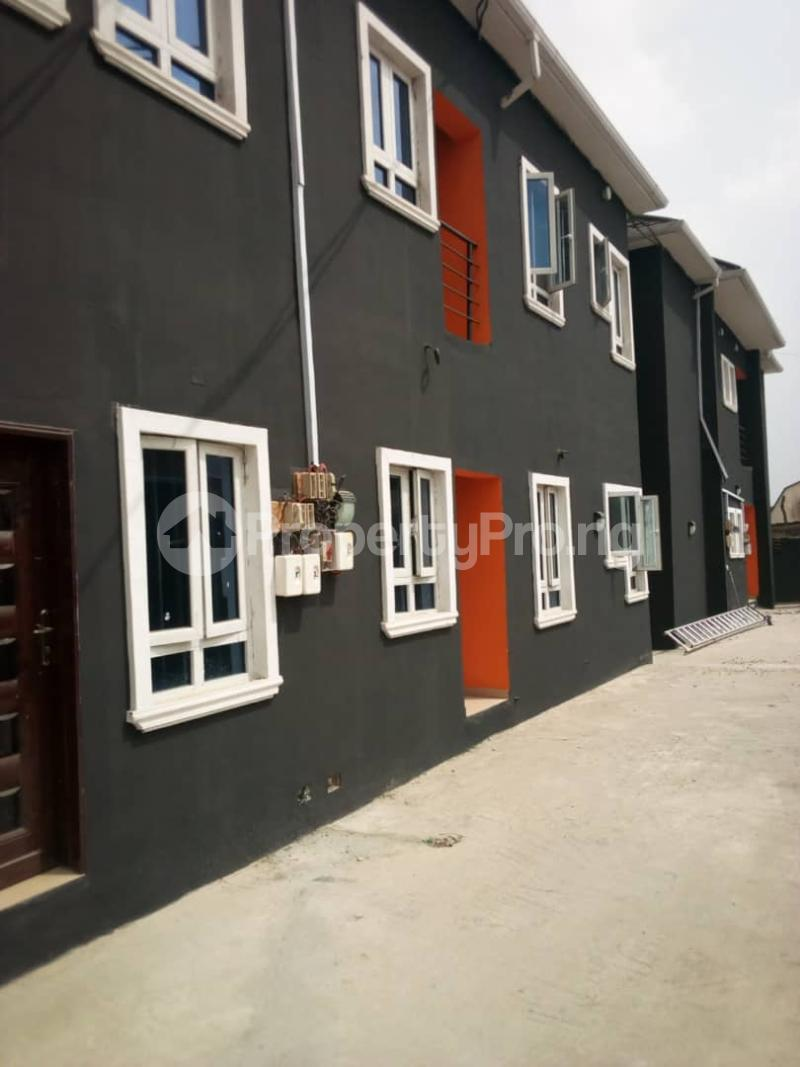 2 bedroom Flat / Apartment for rent Mende Maryland Lagos - 10