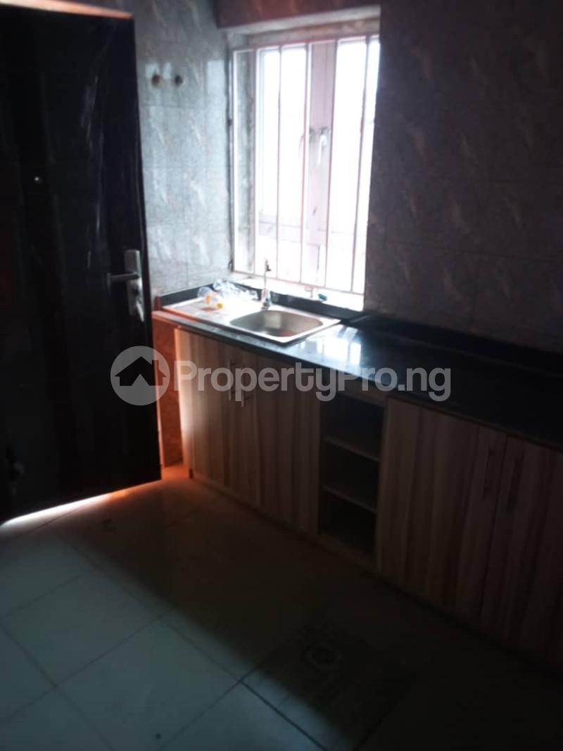 2 bedroom Flat / Apartment for rent Mende Maryland Lagos - 8