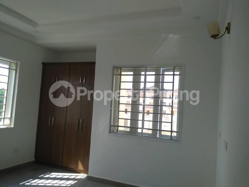 3 bedroom Flat / Apartment for rent opposite American Intl school  Durumi Abuja - 5