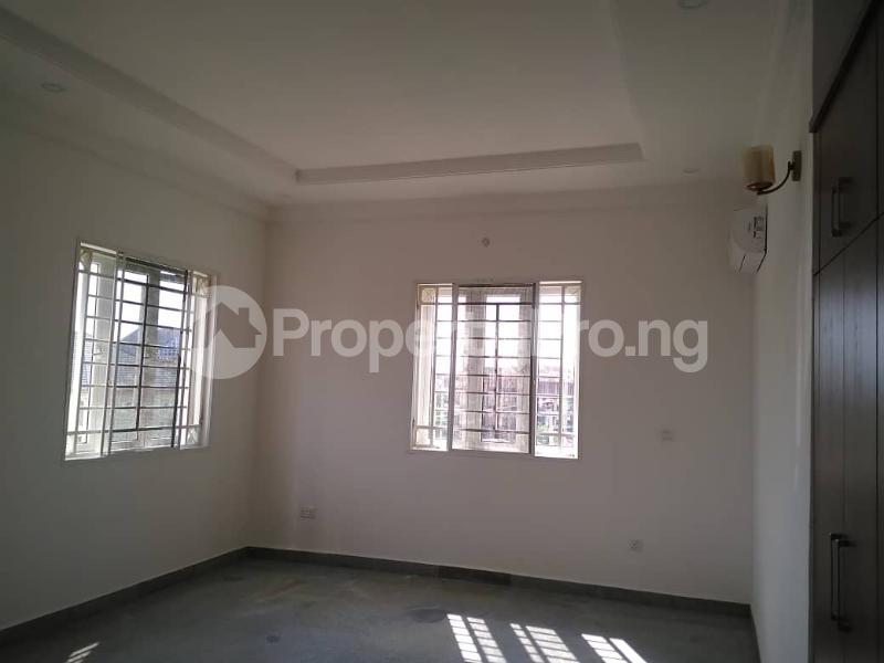 3 bedroom Flat / Apartment for rent opposite American Intl school  Durumi Abuja - 4