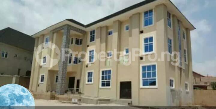 10 bedroom Hotel/Guest House Commercial Property for sale independence layout enugu Enugu Enugu - 0