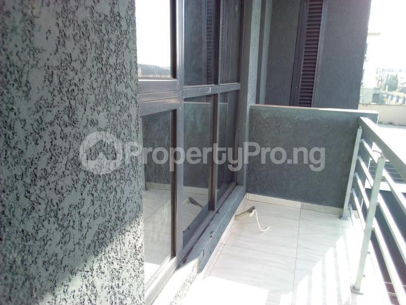 4 bedroom Semi Detached Duplex House for sale Phase 1 Lekki Phase 1 Lekki Lagos - 39