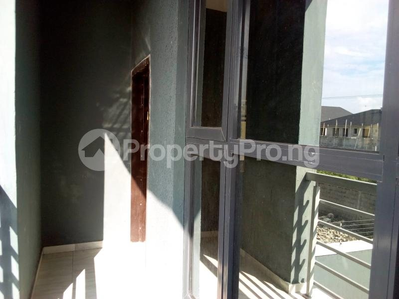 4 bedroom Semi Detached Duplex House for sale Phase 1 Lekki Phase 1 Lekki Lagos - 40