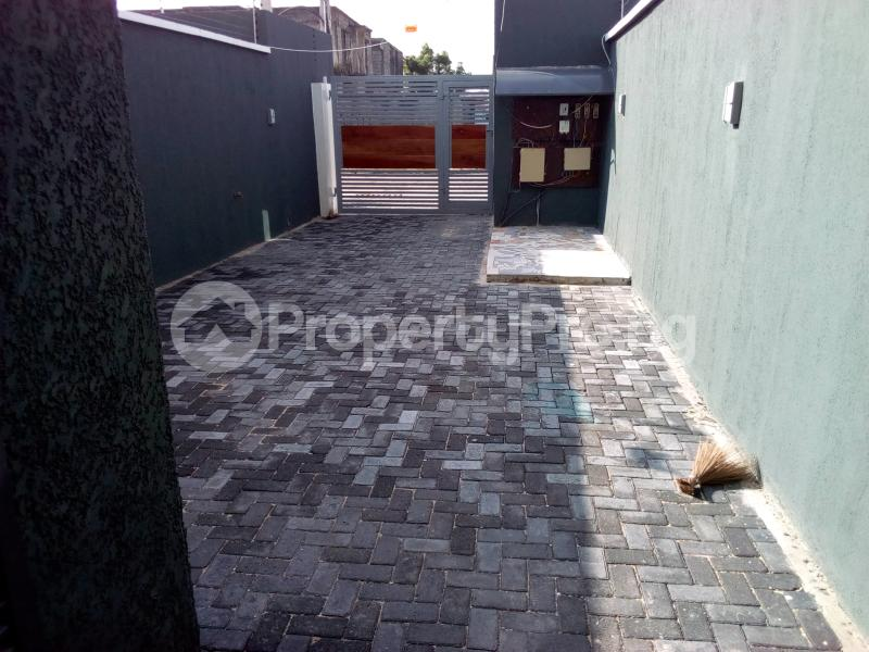 4 bedroom Semi Detached Duplex House for sale Phase 1 Lekki Phase 1 Lekki Lagos - 2