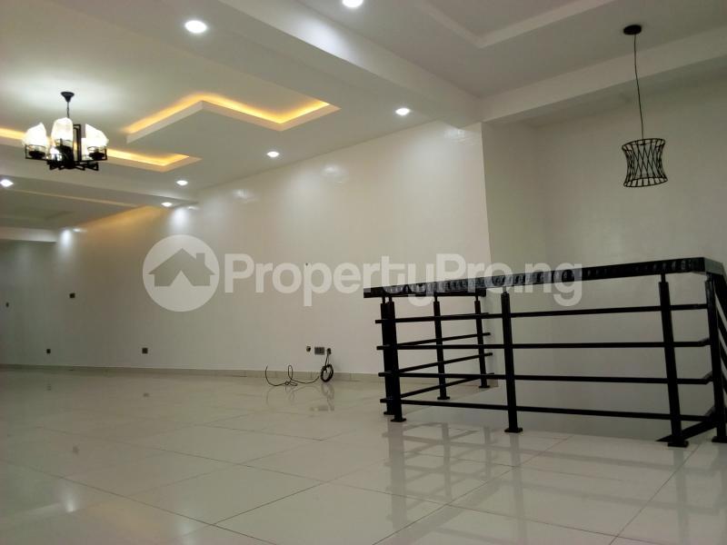 4 bedroom Semi Detached Duplex House for sale Phase 1 Lekki Phase 1 Lekki Lagos - 34