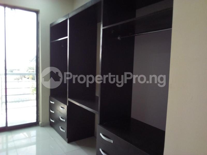 4 bedroom Semi Detached Duplex House for sale Phase 1 Lekki Phase 1 Lekki Lagos - 15
