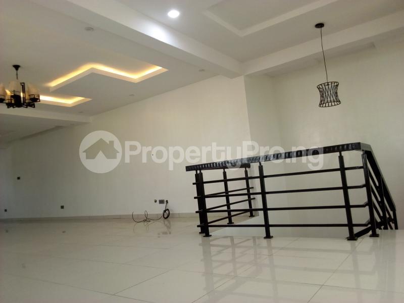 4 bedroom Semi Detached Duplex House for sale Phase 1 Lekki Phase 1 Lekki Lagos - 36