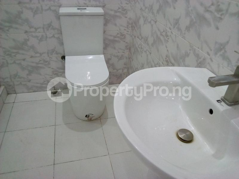 4 bedroom Semi Detached Duplex House for sale Phase 1 Lekki Phase 1 Lekki Lagos - 12