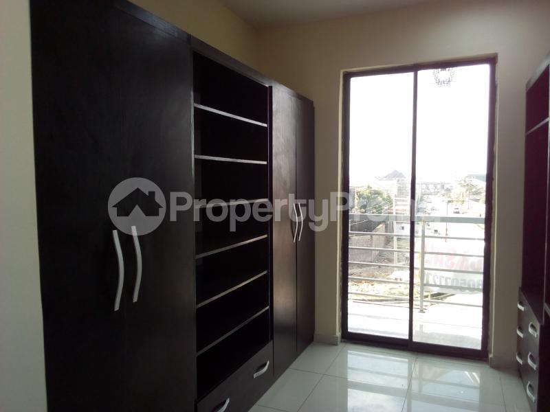 4 bedroom Semi Detached Duplex House for sale Phase 1 Lekki Phase 1 Lekki Lagos - 16