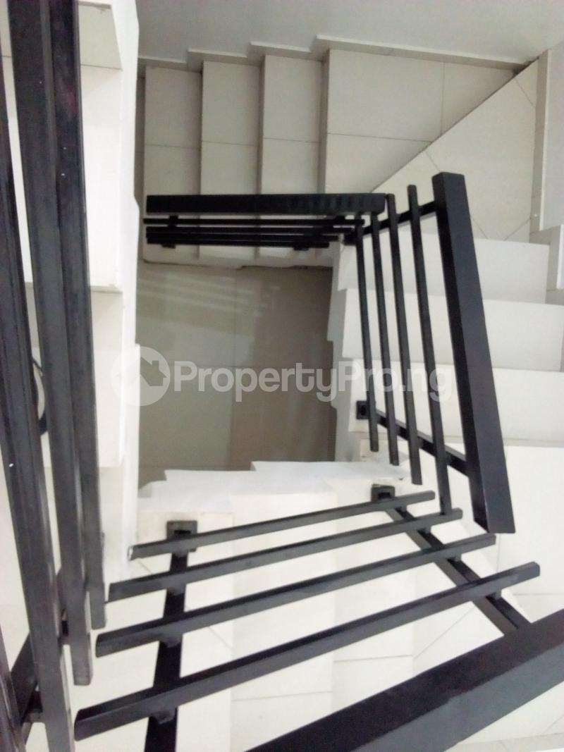 4 bedroom Semi Detached Duplex House for sale Phase 1 Lekki Phase 1 Lekki Lagos - 3