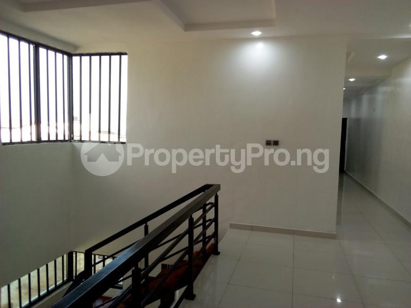 4 bedroom Semi Detached Duplex House for sale Phase 1 Lekki Phase 1 Lekki Lagos - 19