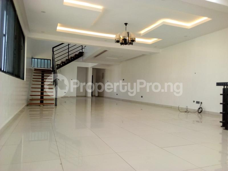 4 bedroom Semi Detached Duplex House for sale Phase 1 Lekki Phase 1 Lekki Lagos - 37