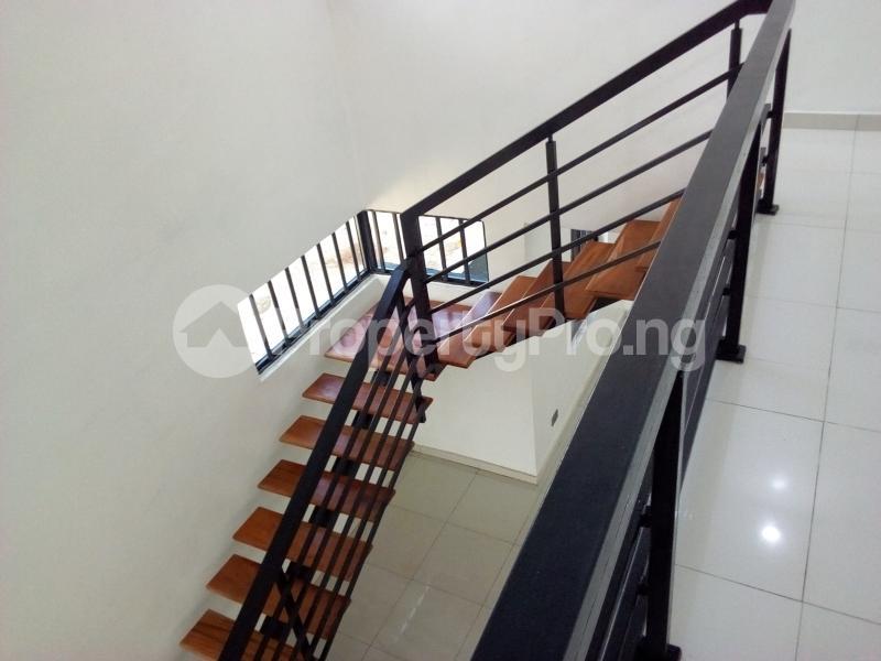 4 bedroom Semi Detached Duplex House for sale Phase 1 Lekki Phase 1 Lekki Lagos - 20