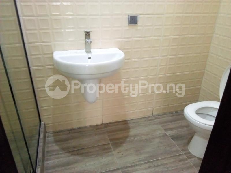 4 bedroom Semi Detached Duplex House for sale Phase 1 Lekki Phase 1 Lekki Lagos - 4