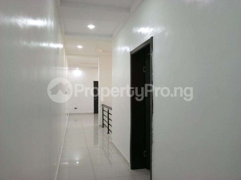 4 bedroom Semi Detached Duplex House for sale Phase 1 Lekki Phase 1 Lekki Lagos - 10