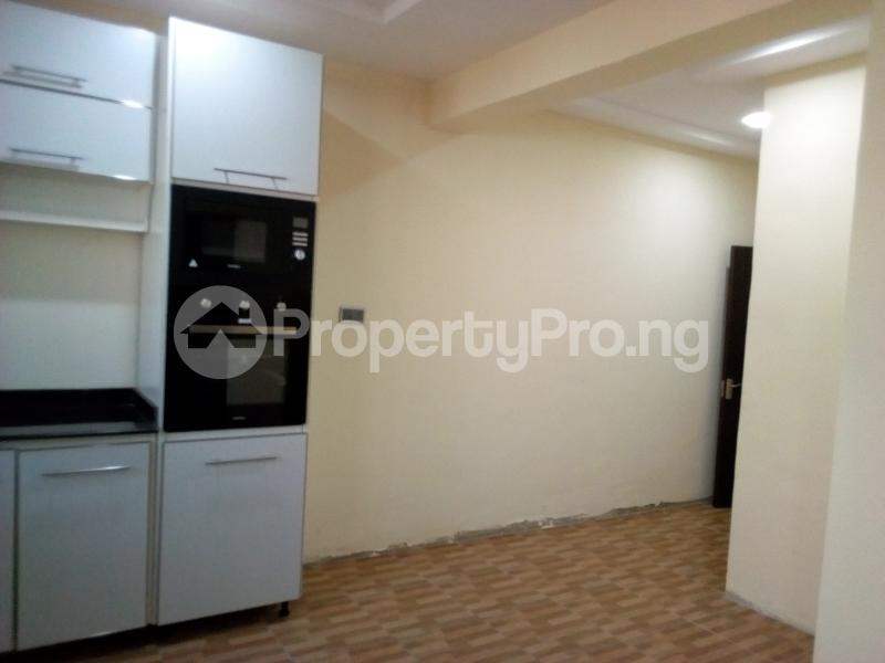 4 bedroom Semi Detached Duplex House for sale Phase 1 Lekki Phase 1 Lekki Lagos - 25