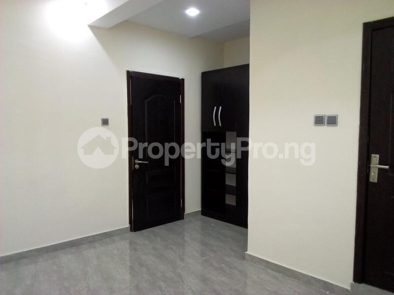 4 bedroom Semi Detached Duplex House for sale Phase 1 Lekki Phase 1 Lekki Lagos - 24