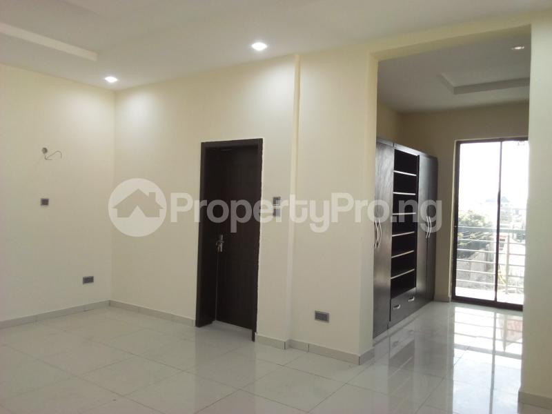 4 bedroom Semi Detached Duplex House for sale Phase 1 Lekki Phase 1 Lekki Lagos - 17