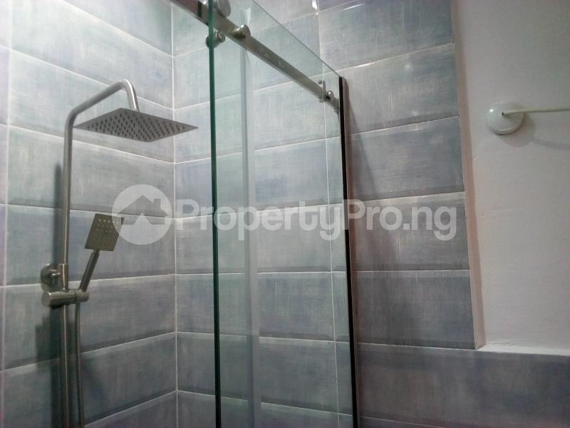 4 bedroom Semi Detached Duplex House for sale Phase 1 Lekki Phase 1 Lekki Lagos - 23