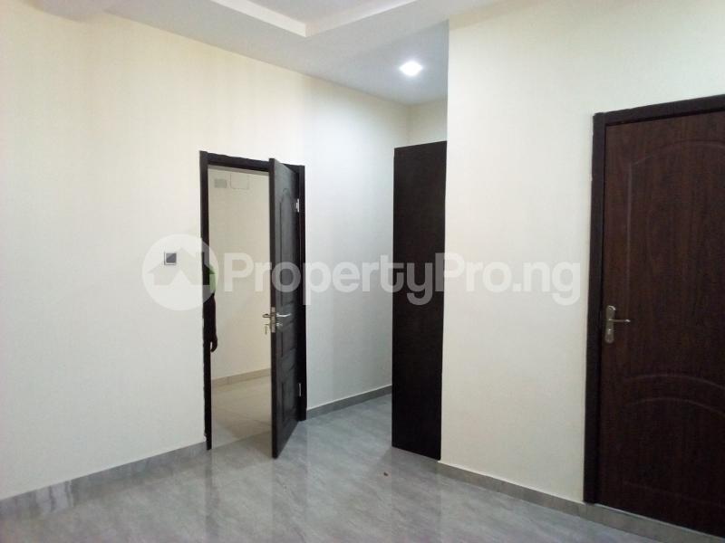 4 bedroom Semi Detached Duplex House for sale Phase 1 Lekki Phase 1 Lekki Lagos - 9