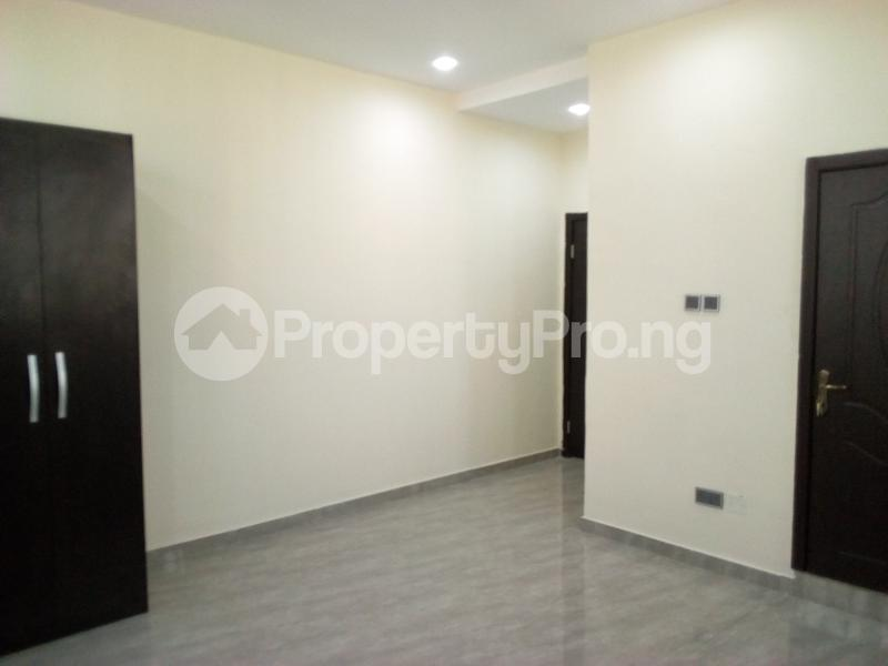 4 bedroom Semi Detached Duplex House for sale Phase 1 Lekki Phase 1 Lekki Lagos - 6