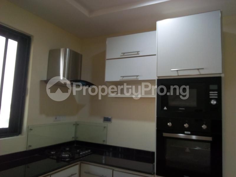 4 bedroom Semi Detached Duplex House for sale Phase 1 Lekki Phase 1 Lekki Lagos - 28