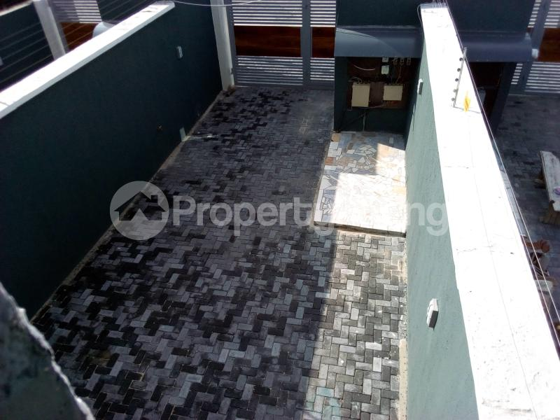 4 bedroom Semi Detached Duplex House for sale Phase 1 Lekki Phase 1 Lekki Lagos - 41