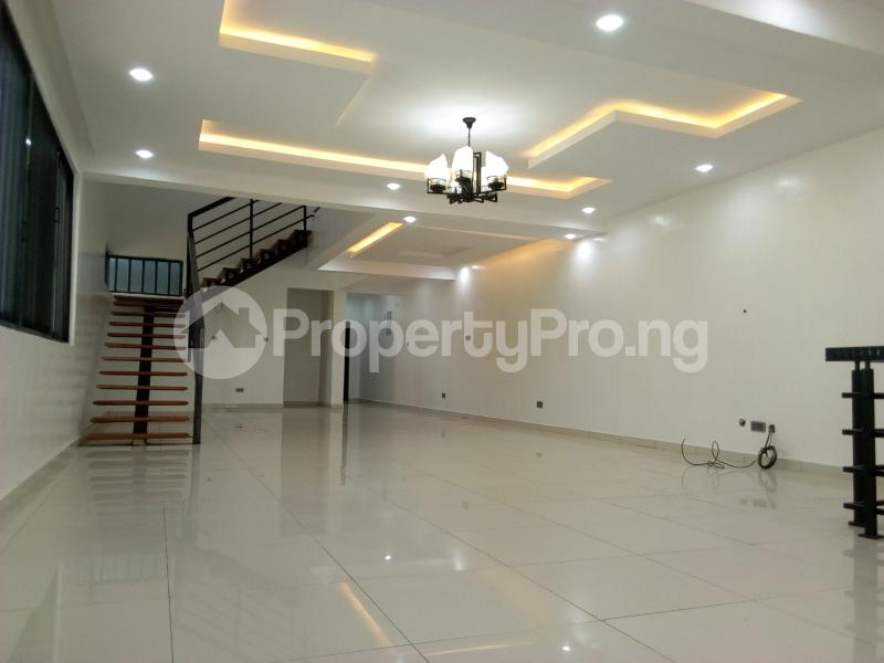 4 bedroom Semi Detached Duplex House for sale Phase 1 Lekki Phase 1 Lekki Lagos - 35