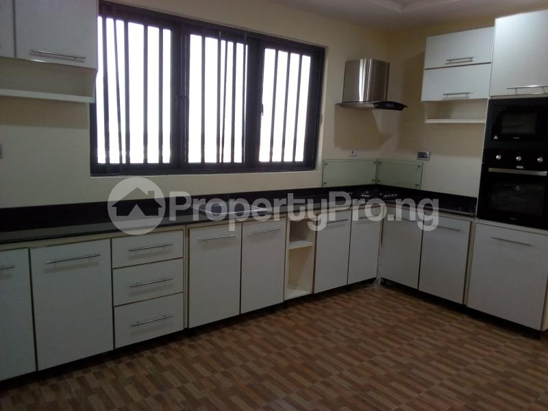 4 bedroom Semi Detached Duplex House for sale Phase 1 Lekki Phase 1 Lekki Lagos - 29