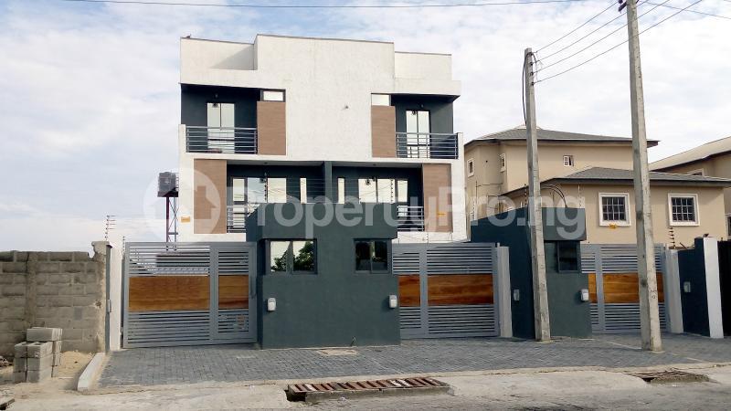 4 bedroom Semi Detached Duplex House for sale Phase 1 Lekki Phase 1 Lekki Lagos - 0