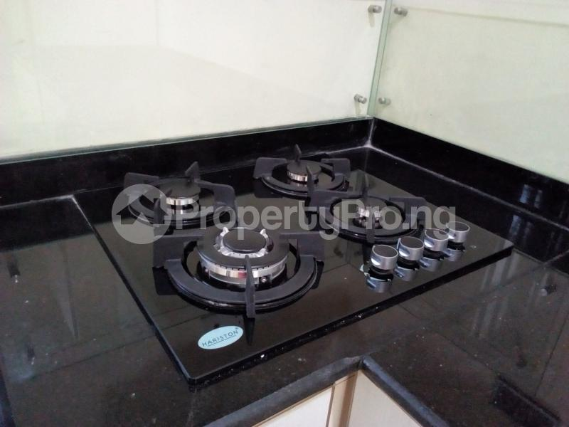 4 bedroom Semi Detached Duplex House for sale Phase 1 Lekki Phase 1 Lekki Lagos - 27