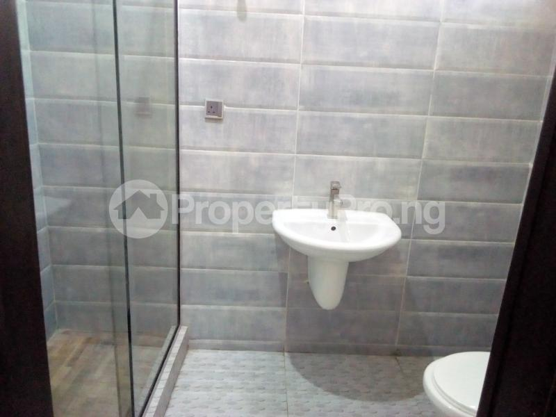 4 bedroom Semi Detached Duplex House for sale Phase 1 Lekki Phase 1 Lekki Lagos - 8