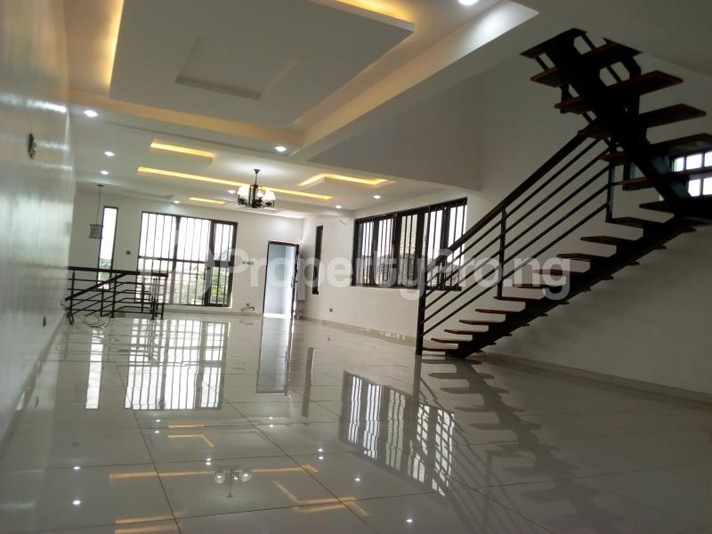4 bedroom Semi Detached Duplex House for sale Phase 1 Lekki Phase 1 Lekki Lagos - 30