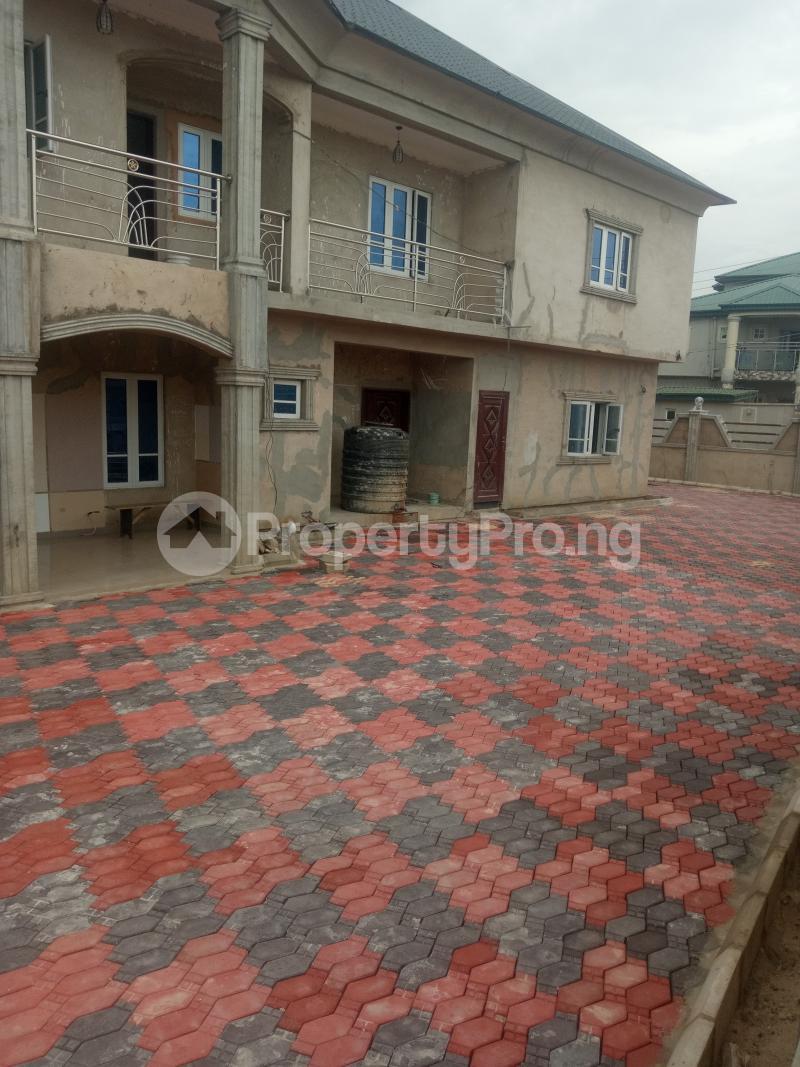 2 bedroom Flat / Apartment for rent Off Beach Estate Ogudu Orioke Ogudu Ogudu-Orike Ogudu Lagos - 1