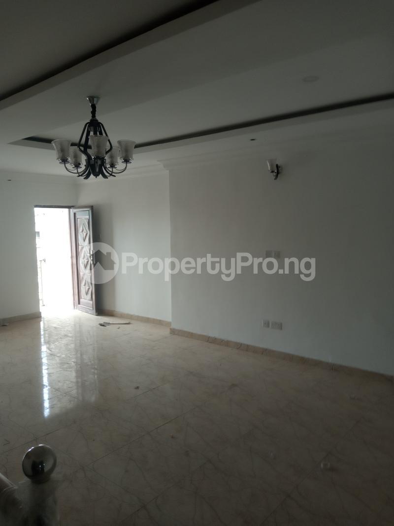 2 bedroom Flat / Apartment for rent Off Beach Estate Ogudu Orioke Ogudu Ogudu-Orike Ogudu Lagos - 4