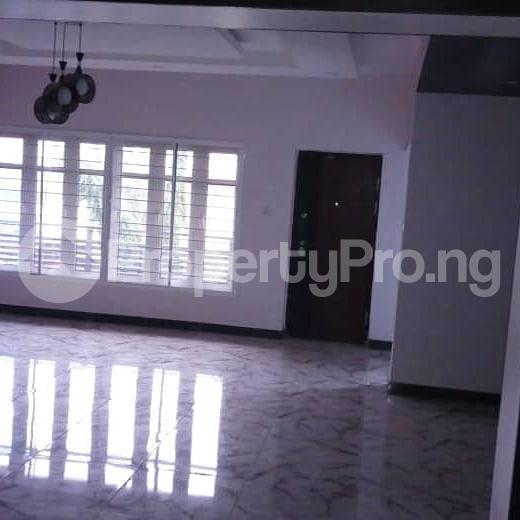 4 bedroom Blocks of Flats House for rent Wuye Abuja - 4