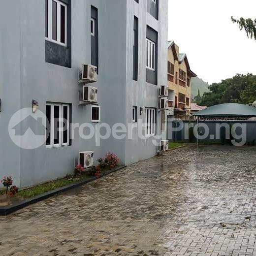 4 bedroom Blocks of Flats House for rent Wuye Abuja - 8