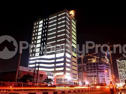 Office Space Commercial Property for sale KANTI Towers Ademola Adetokunbo Victoria Island Lagos - 0