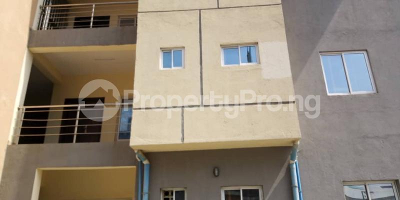 3 bedroom Flat / Apartment for sale  Mbora, by Turkish hospital along Idu karimo Road Nbora Abuja - 6