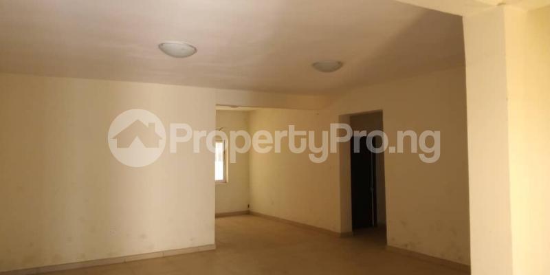 3 bedroom Flat / Apartment for sale  Mbora, by Turkish hospital along Idu karimo Road Nbora Abuja - 0