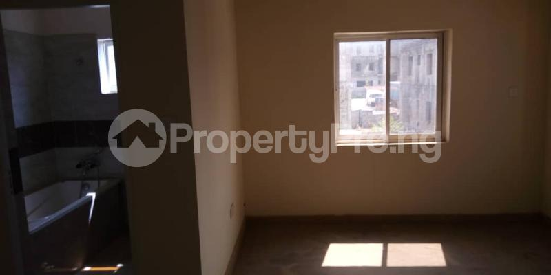 3 bedroom Flat / Apartment for sale  Mbora, by Turkish hospital along Idu karimo Road Nbora Abuja - 3