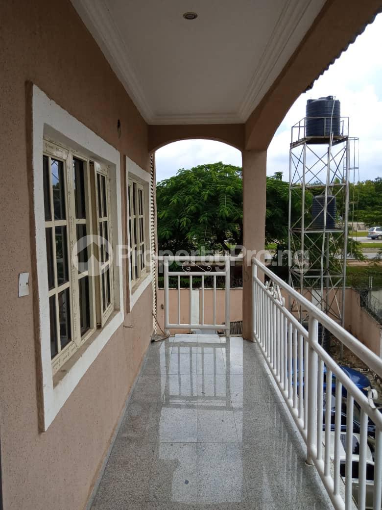 3 bedroom Flat / Apartment for sale  Mbora, by Turkish hospital along Idu karimo Road Nbora Abuja - 9