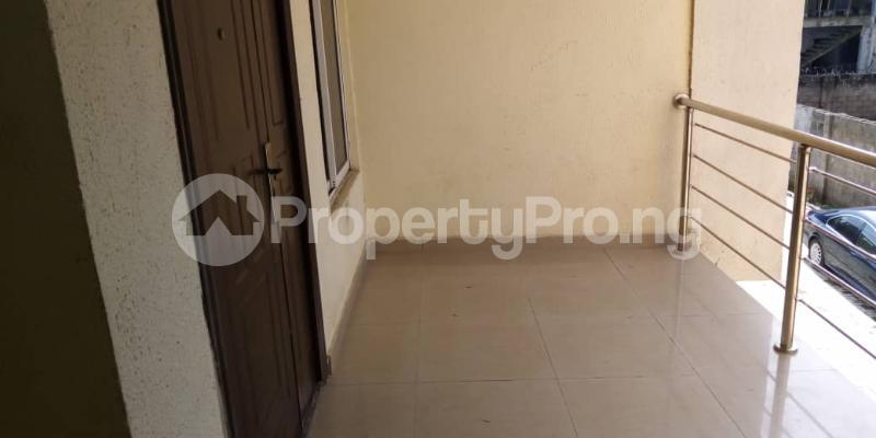 3 bedroom Flat / Apartment for sale  Mbora, by Turkish hospital along Idu karimo Road Nbora Abuja - 7