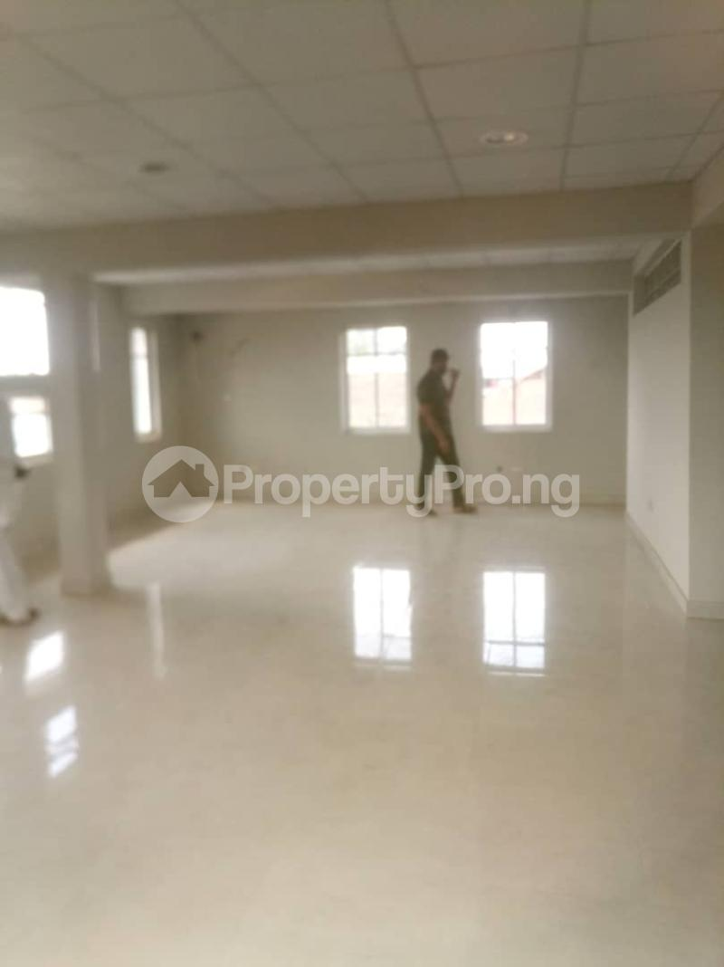 Office Space Commercial Property for rent Alagomeji Yaba Lagos - 0